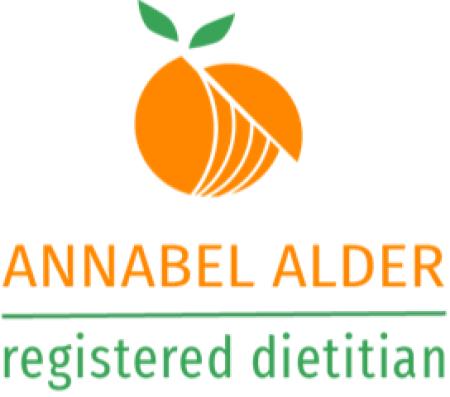 Annabel Alder Registered Dietitian